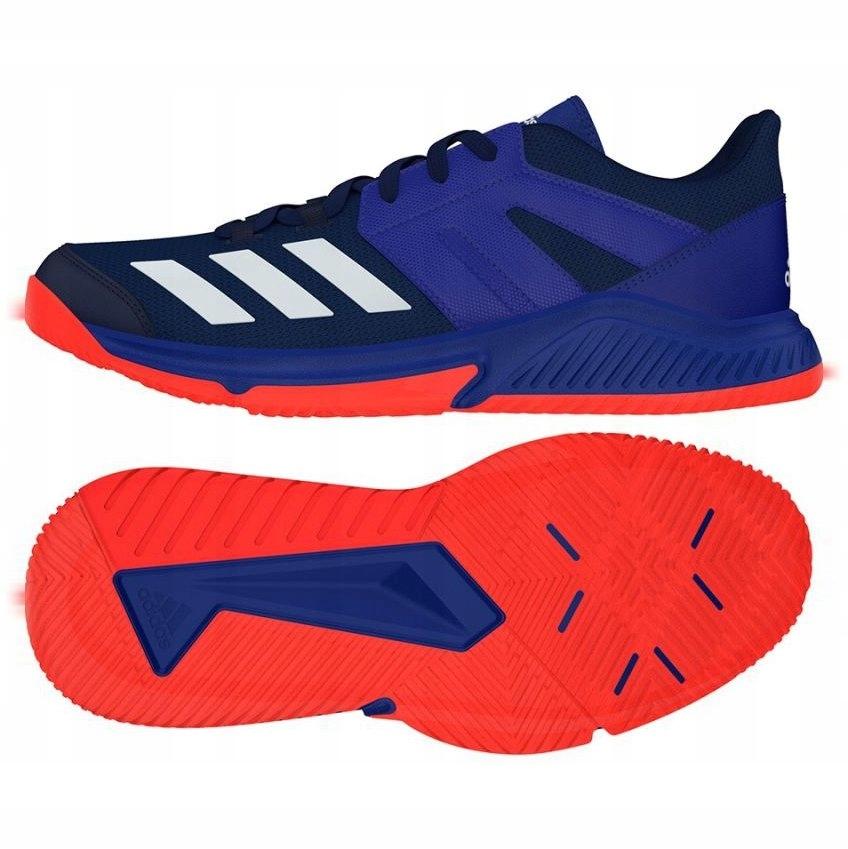 Adidas Piłka ręczna Sport Syntetyk r.49 13