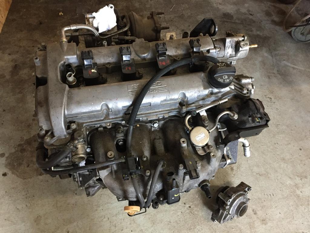 Silnik 2 0 Turbo A20nht Opel Insignia 7326993668 Oficjalne Archiwum Allegro