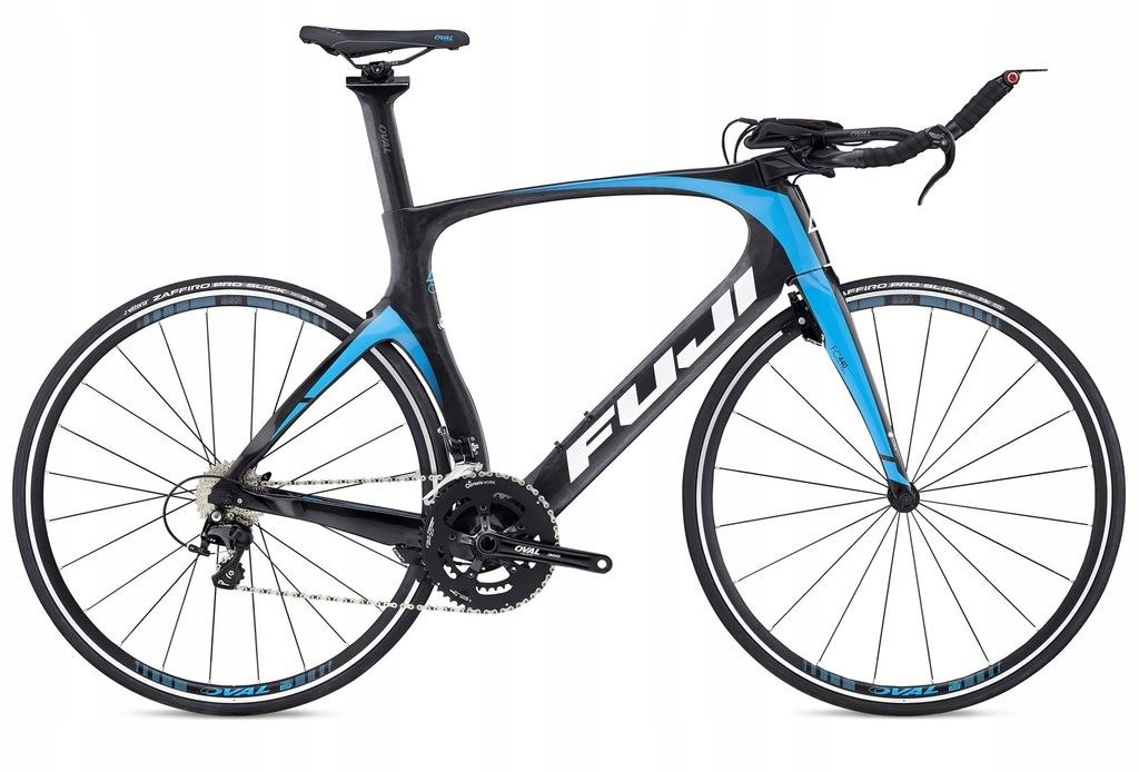 Rower triathlonowy Fuji Norcom 2.3 Wyprzedaż