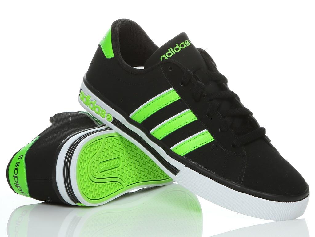 Buty m?skie Adidas Daily Team F98348 r. 43 13***