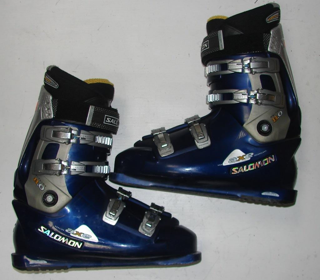 Buty narciarskie Salomon Performa 8.0