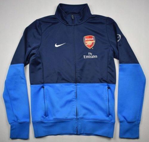Bluza NIKE ARSENAL Londyn N98 Jacket roz. XL