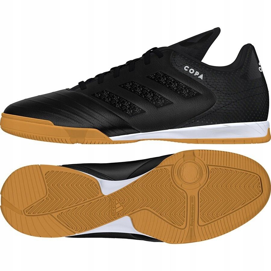 Buty adidas Copa Tango 18.3 IN DB2451 czarny 47 1
