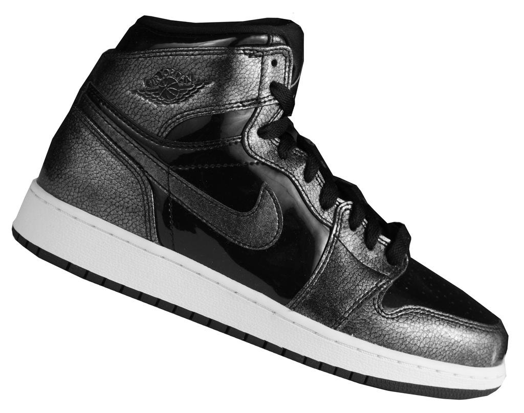 Buty do koszykówki Air Jordan 1 Retro High BG 705300 017