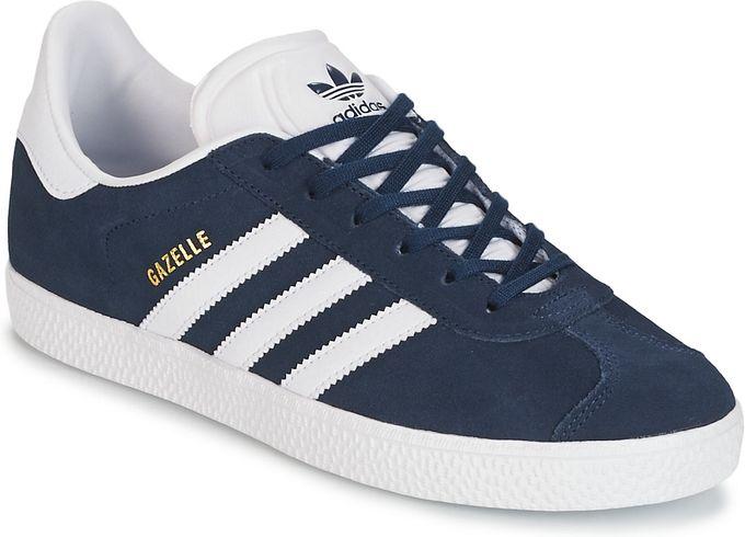 Adidas GAZELLE J (38 23) Buty Dziecięce