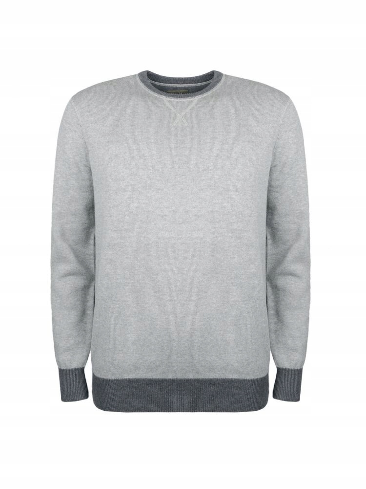 TIMBERLAND WILLIAMS RIVER SWETER C-NECK S -39%