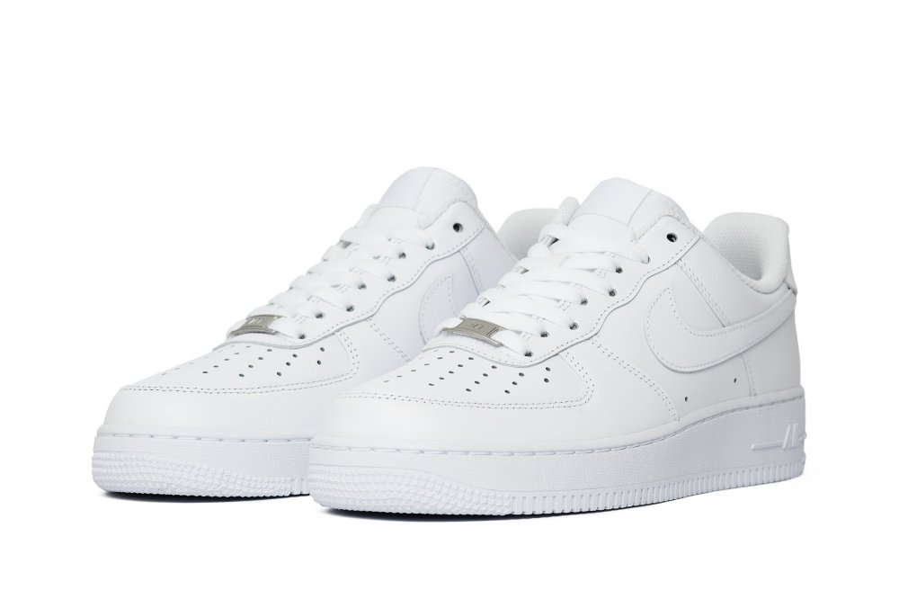 Nike Air Force 1 Low 07 315122 111 #42 GRATIS