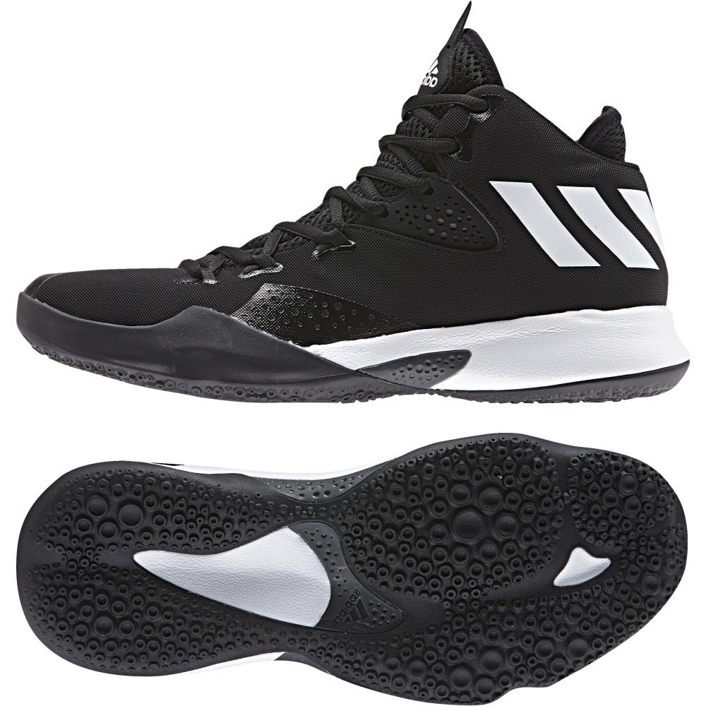 buty koszykarskie adidas 2018