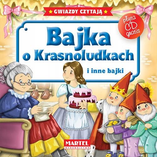 Bajka O Krasnoludkach I Inne Bajki Cd 7665823847