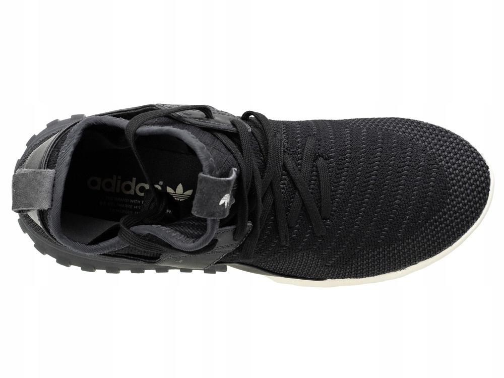 Adidas Tubular CZARNE buty męskie wysokie S81674 Ceny i