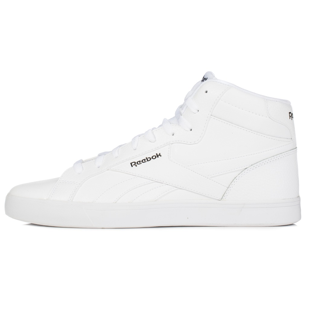 Buty męskie Reebok Royal Complete białe CM9628