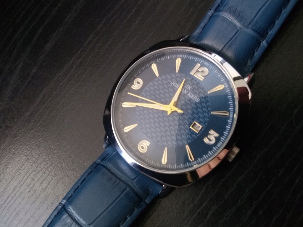 Zegarek z duszą!