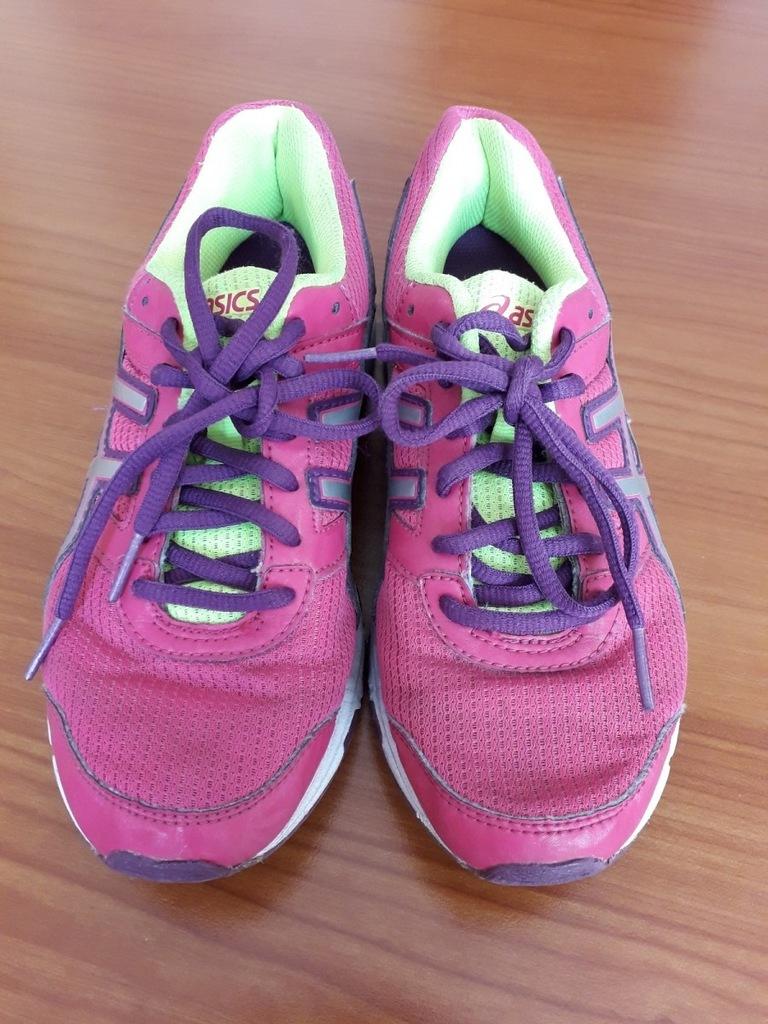 Buty sportowe dla dziewczynki rozmiar 36