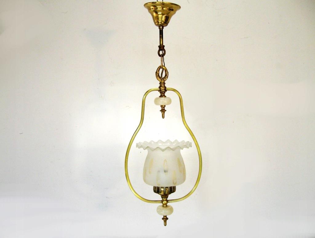 lampy sufitowe z onyxu