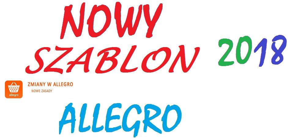 Nowy Szablon Allegro Responsywny Wg Nowych Zasad 7288201714 Oficjalne Archiwum Allegro