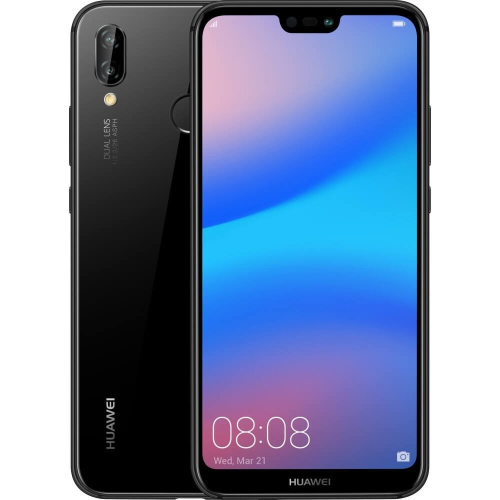 Huawei P20 Lite 64 Gb Nowy Gwarancja 24 Bez Sim 7686019862 Oficjalne Archiwum Allegro