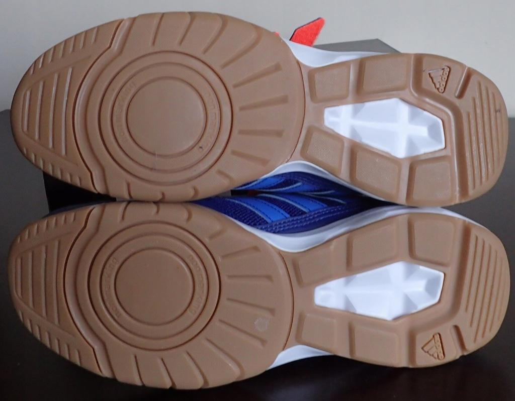 buty adidas rzepy rozmiar 40 gymplus 3 cf k nowe