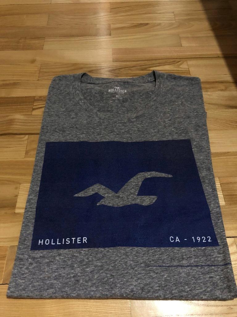Koszulka Hollister XL Okazja