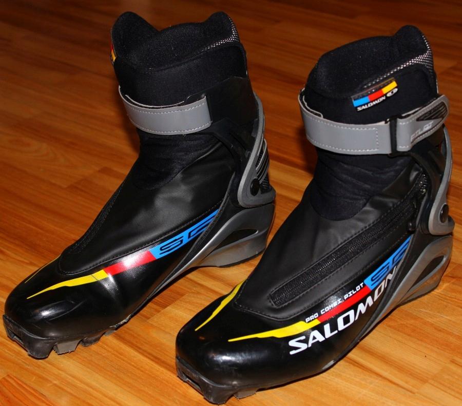 Buty biegowe Salomon SC Pro Combi Pilot 41 sns