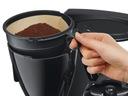 Ekspres do kawy przelewowy Bosch TKA6A043 Kolor dominujący czarny