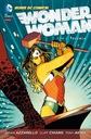 Trzewia Wonder Woman Tom 2 Rok wydania 2015