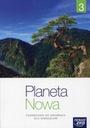 Planeta Nowa 3 Podręcznik Gimnazjum Szubert Mariu