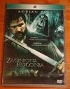 ZAGINIONA KOLONIA DVD