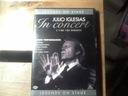 J.IGLESIAS-IN CONCERT DVD SUPER CENA