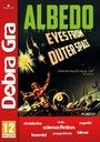 ALBEDO PC Spiel Augen aus dem Weltraum Box Folie 24 h