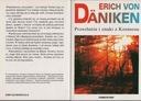 PRZESŁANIA I ZNAKI Z KOSMOSU- E. V.DANIKEN - nowa