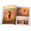 Foto-książka Foto-album Ślubny A4 pion 40 stron