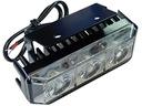 LAMPA LED Mocy STOP światło przeciwmgłowe 12V 24V