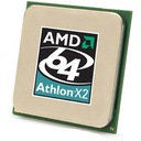 Procesor AMD Athlon 64 X2 DualCore 3 GHz AM2 6000+