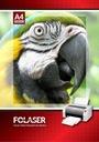 Papier foto Folaser fotograficzny 250g laser 50A4