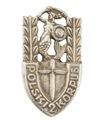 Przypinka 2 Korpusu Polskich Sił Zbrojnych