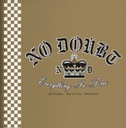 NO DOUBT everything in time (CD)