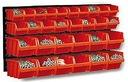 Ein großes SET von 30 Container SPEICHERGRUPPE