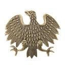 Przypinka z orłem Polskich Sił Zbrojnych w ZSRR v2