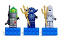 LEGO  852777 Figurki Unikatowe ATLANTIS DHL 24H