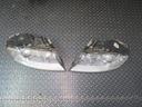 LAMPY XENON SKRETNE AUDI A8 D3 4E LIFT DUŻY GRIL