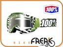 #100% - gogle ACCURI Subway 100percent b Marka Inna marka
