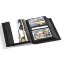 Leuchtturm-Album Multi na 200 kart pocztowych, FDC