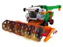 Klocki FARMA Farmer Traktor KOMBAJN 565 DROMADER