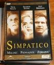 SIMPATICO DVD