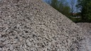 tłuczeń, kruszywo betonowe, gruz betonowy