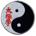 Naszywka Tai Chi Chuan - Taijiquan