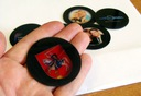 Wkładki gobo - produkcja szkło kolor do ICON ADJ