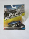 Hot Wheels 1:55 Fast Furious - Ford GT40