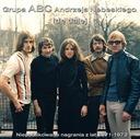 GRUPA ABC Idę dalej Nagrania z lat 71-73 CD