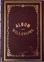 Reprint Album Willanowa Gerson Skimborowicz OUTLET